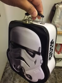 Starwars lunch box