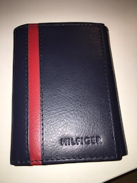 Tommy Hilfiger wallet Calgary, T2X 2L1