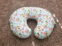 white, green, and blue nursing pillow Shafter, 93263