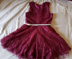 Party dress... size 6