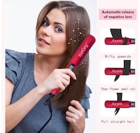Astyiris Hair Straightener Ceramic iron Monterey Park, 91754
