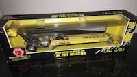 Premier Edition 1/24 Scale Die Cast Top Fuel Dragster Orange Park, 32073