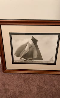 Sailboat picture Miller Place, 11764