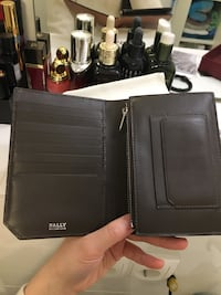 Authentic Bally Wallet 慕尼黑, 80809