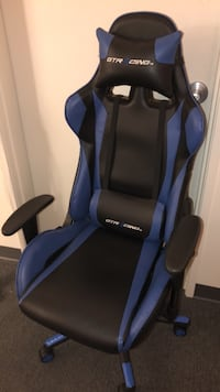 Gaming chair 2267 mi