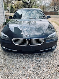 2011 BMW 5 Series 550i xDrive Sedan Alexandria