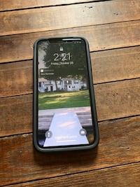 IPhone X 64gb Big Rapids, 49307