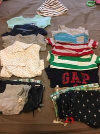 Boy clothes lot 12 & 18-24 months Calgary, T2N 4K3
