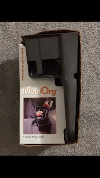 MOBLORG POWER PORT/CELL PHONE HOLDER  Victorville