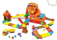 VTECH TRAIN MOUNTAIN with box Whitchurch-Stouffville, L4A 0Y5