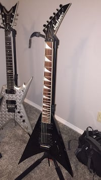 black and brown electric guitar Calgary, T3A 5P6