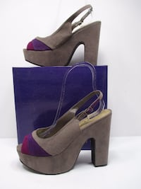 Madden Girl Woman's Pumps Size 7.5 Los Angeles