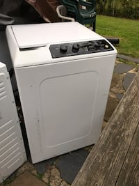 Washer Machine ! Small load / size / great working condition ! Must pick up ! Kensington, 20895