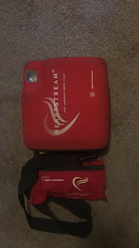 Medical AED w/two Batteries  Northglenn