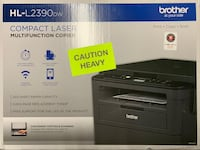 Printer brand new Mississauga, L4W