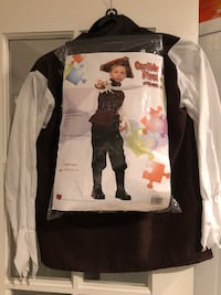 Costume, Colonial boy Fairfax, 22030