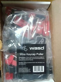 WASD WIRE KEYCAP PULLER Vancouver, V5L 4P5