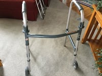 Walker - Good condition - Folds easily for transporting Eagan