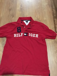 Tommy Hilfger Golf Shirt - Boys XL Mississauga, L5N