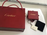$100 for 100% real Cartier special edition key chain Miami, 33131