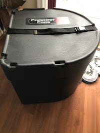 Drum case (new)