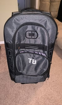 Tb Luggage bag