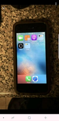 iPhone 5s 16gb with case Verizon  Las Vegas, 89122