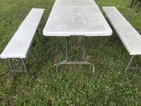 Folding picnic table Capitol Heights, 20743