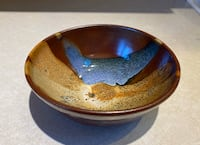 New Pottery Bowl