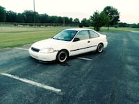 Honda - Civic - 1999 New Albany