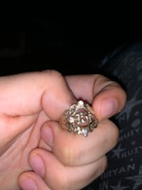 Anillo de oro 10 quilates  Danbury, 06810