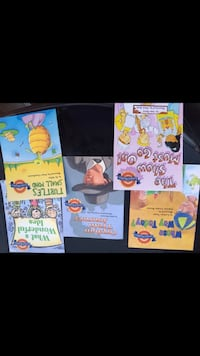 baby's assorted books Troy, 48084