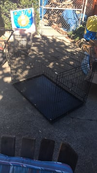 XL used crate  Graton, 95444