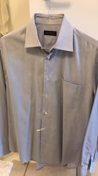 Canali italian dress shirt Toronto
