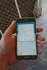 Samsung Galaxy j-3 emerge it's a Sprint Android in good condition. Henderson, 89015