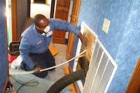Airduct/ dryer vent and chimney sweep!!! Portland, 97267