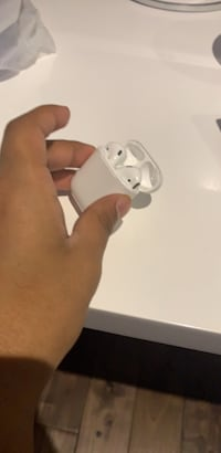 AirPods Mississauga, L5W 1M8