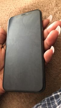 iPhone X for sale Durham, 27712