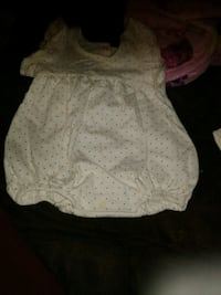 white floral lace sleeveless top Superior Charter Township, 48198