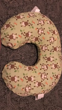 Boppy Pillow Houston, 77016