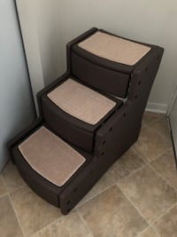 PetGear Pet Steps 3 Pet Stairs EXCELLENT Condition  Martinsburg, 25404