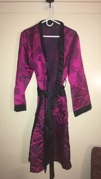 purple robe San Diego, 92109