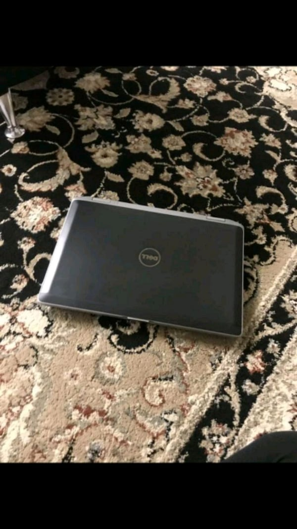 Hp elitebook 12 inch laptop and Dell core i5 lapto 0