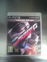 Need for speed hot poursuite neuf ps3 Crouy-sur-Ourcq, 77840