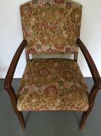 Chair Vintage Midcentury 1950s Surrey