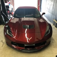 Car wrapping Orland Park