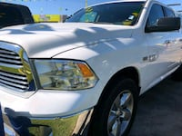2016 Dodge Ram con 3500 down payment  Houston
