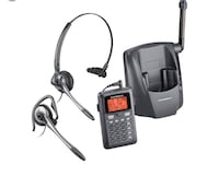 Cordless Head Set Phone  Vaughan, L4L 2S8