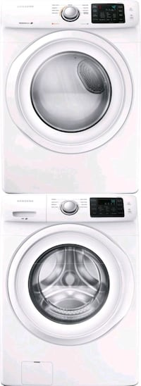 Stackable washer n dryer  Baltimore, 21202