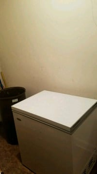 white chest freezer Arlington